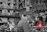 Image of snipers attack Paris France, 1944, second 33 stock footage video 65675073010