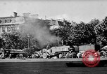 Image of snipers attack Paris France, 1944, second 45 stock footage video 65675073010
