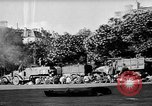 Image of snipers attack Paris France, 1944, second 46 stock footage video 65675073010