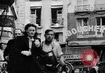 Image of snipers attack Paris France, 1944, second 57 stock footage video 65675073010