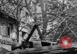 Image of snipers attack Paris France, 1944, second 60 stock footage video 65675073010
