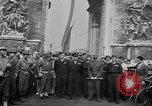 Image of Allied Invasion Paris France, 1944, second 4 stock footage video 65675073011