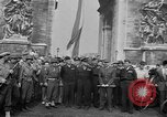 Image of Allied Invasion Paris France, 1944, second 5 stock footage video 65675073011