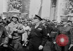 Image of Allied Invasion Paris France, 1944, second 22 stock footage video 65675073011