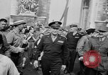Image of Allied Invasion Paris France, 1944, second 23 stock footage video 65675073011