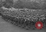 Image of Allied Invasion Paris France, 1944, second 28 stock footage video 65675073011