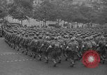 Image of Allied Invasion Paris France, 1944, second 29 stock footage video 65675073011