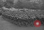 Image of Allied Invasion Paris France, 1944, second 30 stock footage video 65675073011