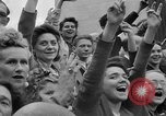 Image of Allied Invasion Paris France, 1944, second 32 stock footage video 65675073011
