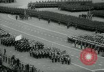 Image of Russian troops Moscow Russia Soviet Union, 1965, second 10 stock footage video 65675073017