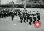 Image of Russian troops Moscow Russia Soviet Union, 1965, second 13 stock footage video 65675073017