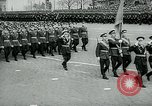 Image of Russian troops Moscow Russia Soviet Union, 1965, second 14 stock footage video 65675073017
