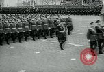 Image of Russian troops Moscow Russia Soviet Union, 1965, second 15 stock footage video 65675073017