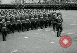 Image of Russian troops Moscow Russia Soviet Union, 1965, second 16 stock footage video 65675073017
