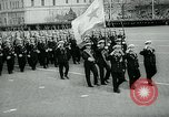 Image of Russian troops Moscow Russia Soviet Union, 1965, second 18 stock footage video 65675073017