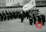 Image of Russian troops Moscow Russia Soviet Union, 1965, second 19 stock footage video 65675073017