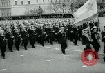 Image of Russian troops Moscow Russia Soviet Union, 1965, second 20 stock footage video 65675073017