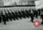 Image of Russian troops Moscow Russia Soviet Union, 1965, second 21 stock footage video 65675073017