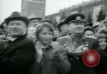 Image of Russian troops Moscow Russia Soviet Union, 1965, second 25 stock footage video 65675073017
