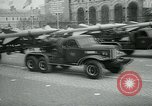 Image of Russian troops Moscow Russia Soviet Union, 1965, second 26 stock footage video 65675073017
