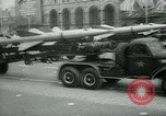 Image of Russian troops Moscow Russia Soviet Union, 1965, second 27 stock footage video 65675073017