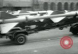 Image of Russian troops Moscow Russia Soviet Union, 1965, second 31 stock footage video 65675073017