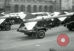 Image of Russian troops Moscow Russia Soviet Union, 1965, second 32 stock footage video 65675073017