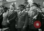 Image of Russian troops Moscow Russia Soviet Union, 1965, second 33 stock footage video 65675073017