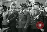 Image of Russian troops Moscow Russia Soviet Union, 1965, second 35 stock footage video 65675073017