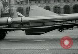 Image of Russian troops Moscow Russia Soviet Union, 1965, second 38 stock footage video 65675073017