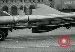 Image of Russian troops Moscow Russia Soviet Union, 1965, second 39 stock footage video 65675073017