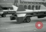 Image of Russian troops Moscow Russia Soviet Union, 1965, second 42 stock footage video 65675073017