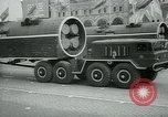 Image of Russian troops Moscow Russia Soviet Union, 1965, second 43 stock footage video 65675073017