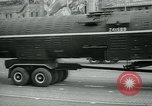 Image of Russian troops Moscow Russia Soviet Union, 1965, second 46 stock footage video 65675073017