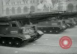 Image of Russian troops Moscow Russia Soviet Union, 1965, second 51 stock footage video 65675073017