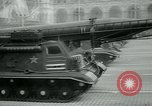 Image of Russian troops Moscow Russia Soviet Union, 1965, second 52 stock footage video 65675073017