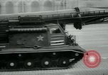 Image of Russian troops Moscow Russia Soviet Union, 1965, second 53 stock footage video 65675073017