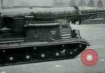 Image of Russian troops Moscow Russia Soviet Union, 1965, second 54 stock footage video 65675073017