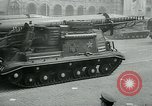 Image of Russian troops Moscow Russia Soviet Union, 1965, second 55 stock footage video 65675073017