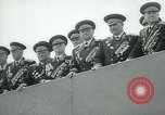 Image of Russian troops Moscow Russia Soviet Union, 1965, second 57 stock footage video 65675073017