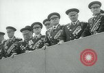 Image of Russian troops Moscow Russia Soviet Union, 1965, second 58 stock footage video 65675073017