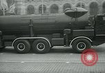 Image of Russian troops Moscow Russia Soviet Union, 1965, second 61 stock footage video 65675073017