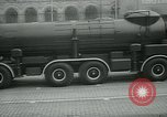 Image of Russian troops Moscow Russia Soviet Union, 1965, second 62 stock footage video 65675073017