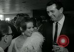 Image of press reception New York United States USA, 1965, second 13 stock footage video 65675073018