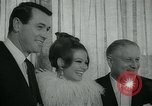 Image of press reception New York United States USA, 1965, second 26 stock footage video 65675073018