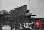 Image of Russian aviators depart Moscow in flight to North Pole Moscow Russia Soviet Union, 1937, second 13 stock footage video 65675073020