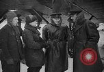 Image of Russian aviators depart Moscow in flight to North Pole Moscow Russia Soviet Union, 1937, second 20 stock footage video 65675073020