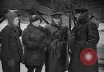 Image of Russian aviators depart Moscow in flight to North Pole Moscow Russia Soviet Union, 1937, second 21 stock footage video 65675073020