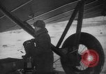 Image of Russian aviators depart Moscow in flight to North Pole Moscow Russia Soviet Union, 1937, second 23 stock footage video 65675073020