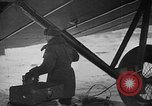 Image of Russian aviators depart Moscow in flight to North Pole Moscow Russia Soviet Union, 1937, second 24 stock footage video 65675073020